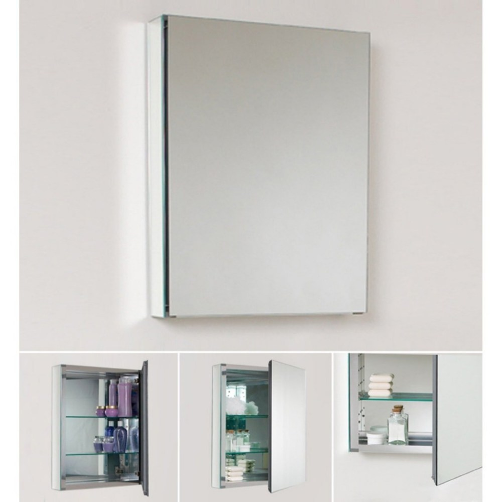 Mirror Cabinet For Bathroom