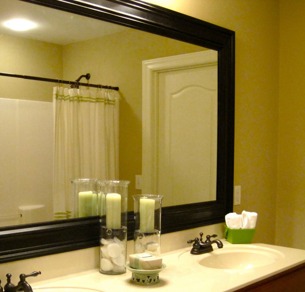 Mirror In Bathroom Ideas