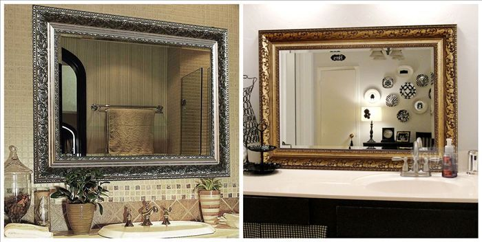 Mirrors For Bathrooms India