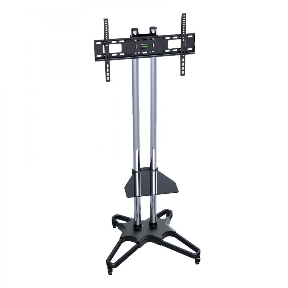 Mobile Tv Stand With Wheels