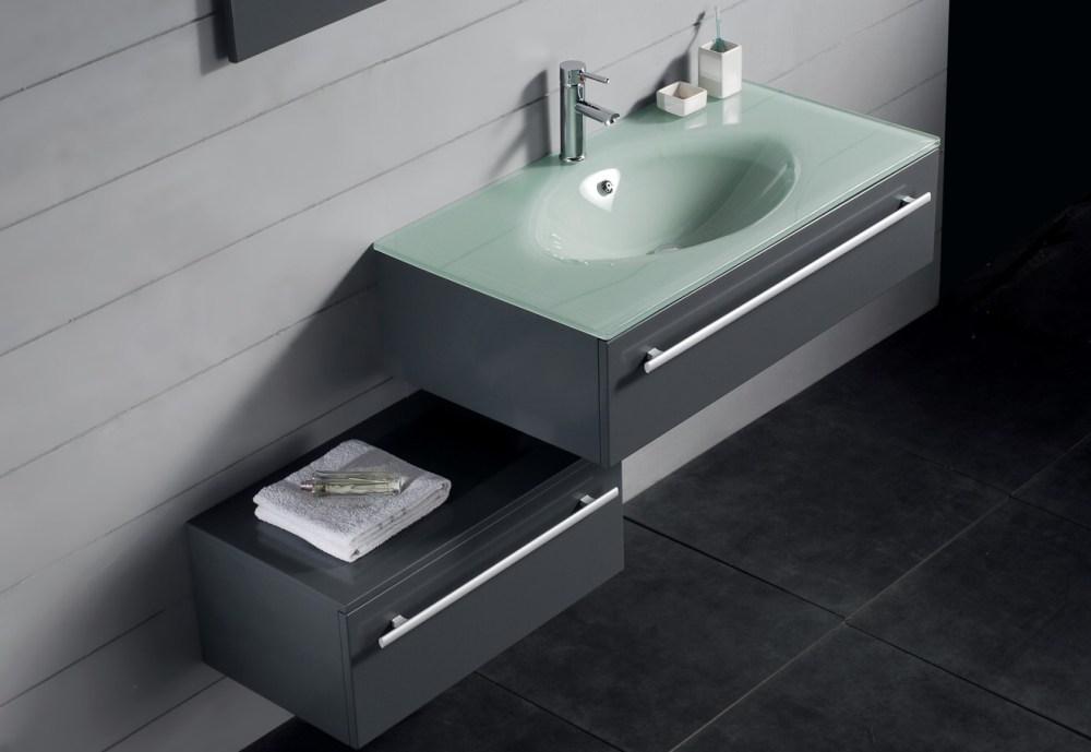 Modern Bathroom Cabinets Uk