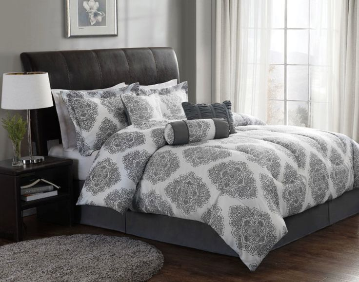 Modern Bedroom Comforter Sets