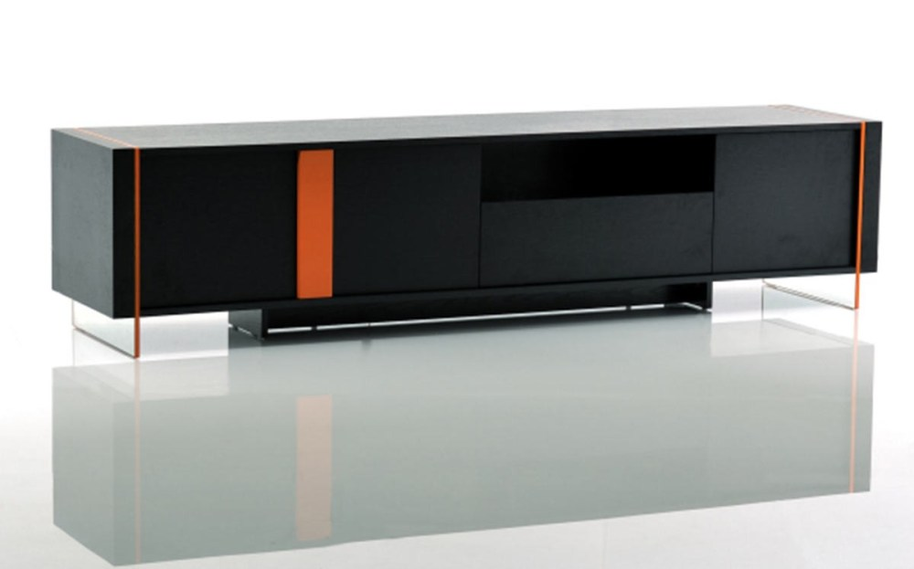 Modern Floating Tv Stand