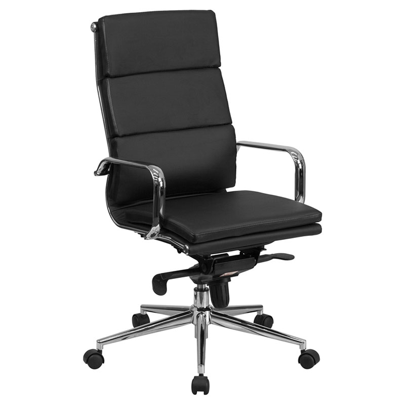 Modern High Back Office Chair