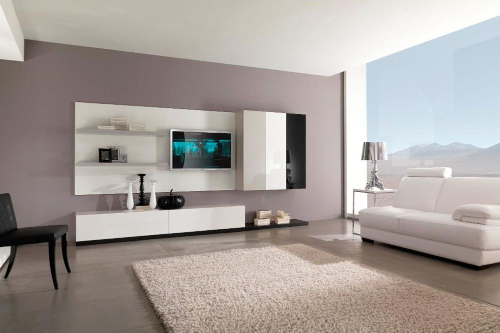 Modern Living Room Tv Stands