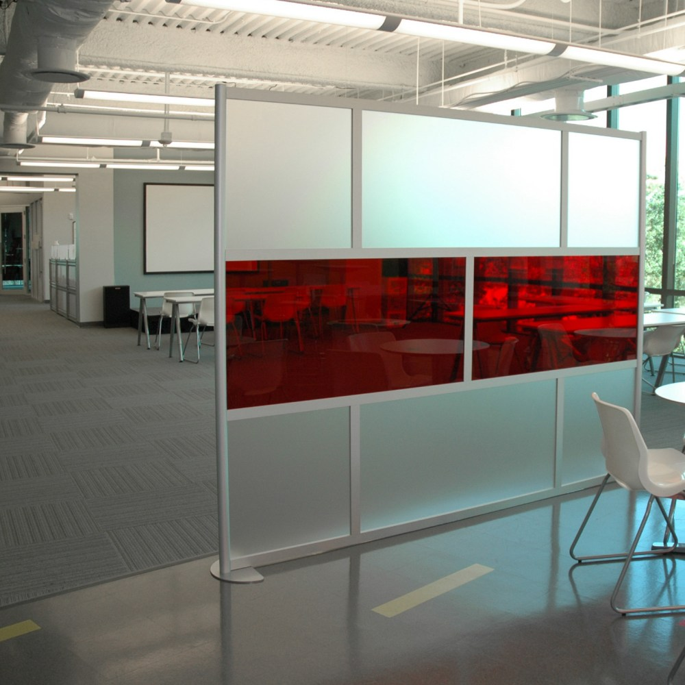Modern Office Room Dividers
