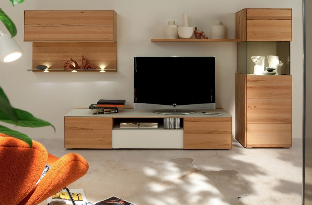 Modern Tv Stand Decor