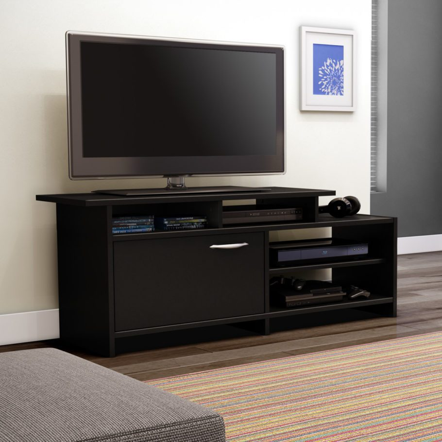 Modern Tv Stand For Flat Screen