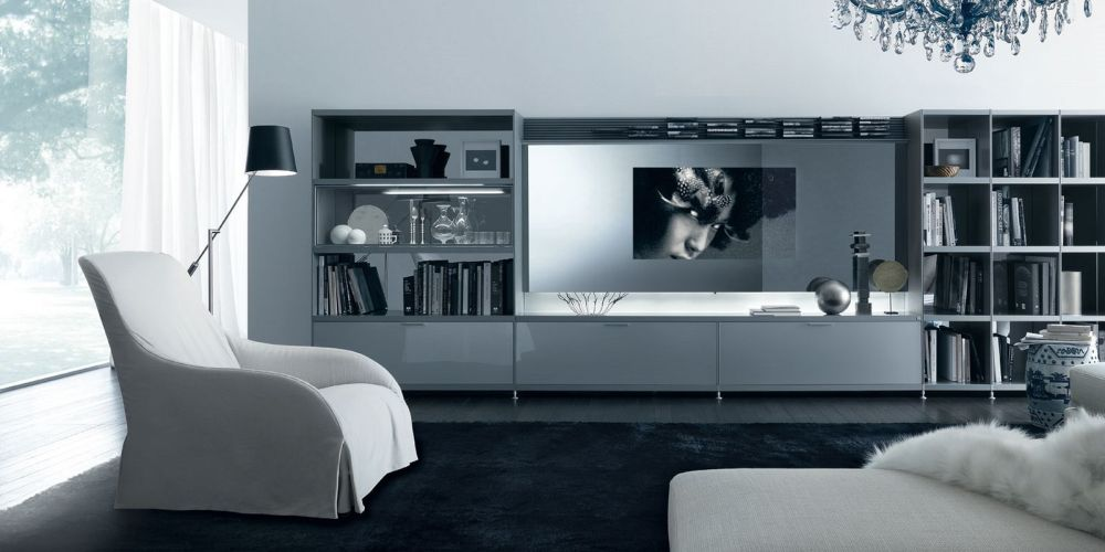 Modern Tv Stand Images