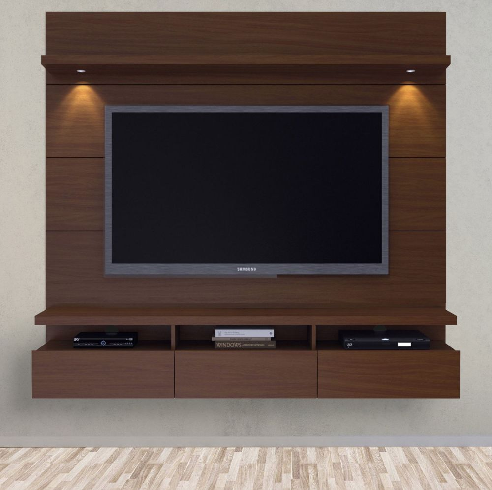 Modern Tv Stand Wall Unit