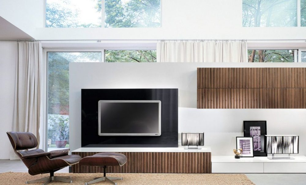 Modern Tv Stands Designs