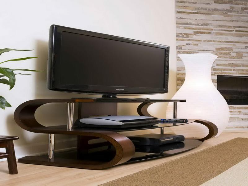 Modern Tv Stands Wood