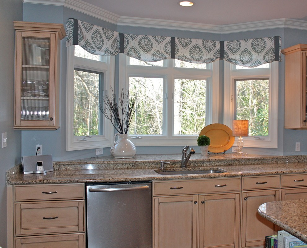 Modern Valances For Windows
