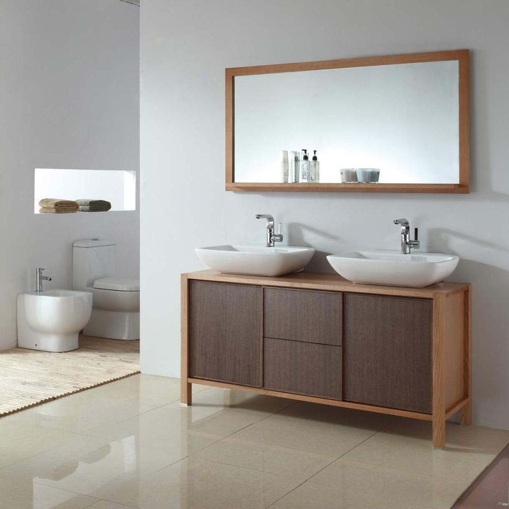 Modern Vanity Mirrors For Bathroom