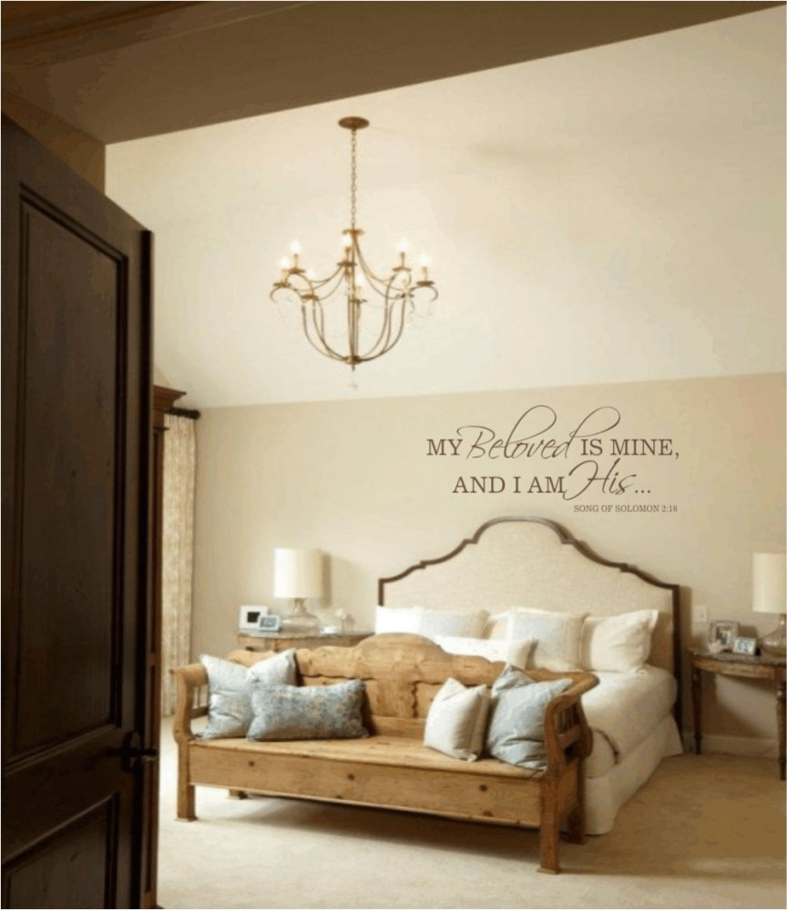 Modern Wall Decals Bedroom