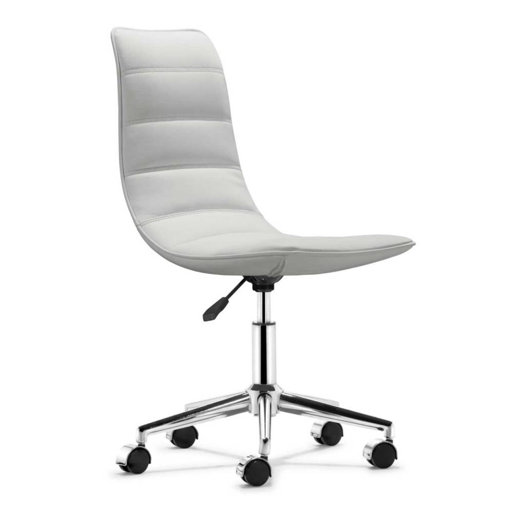 Modern White Office Chairs