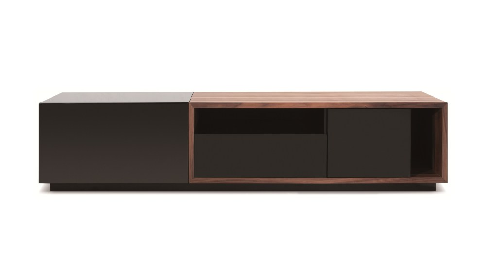 Modern Wood Tv Stands
