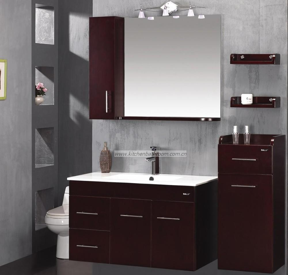 Modular Bathroom Cabinets