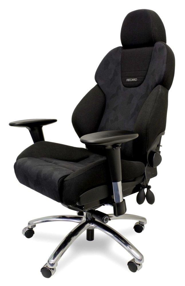 Most Comfortable Office Chairs Uk