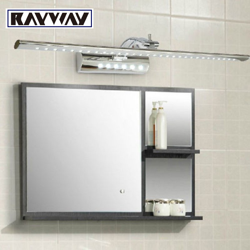 Movable Bathroom Mirrors