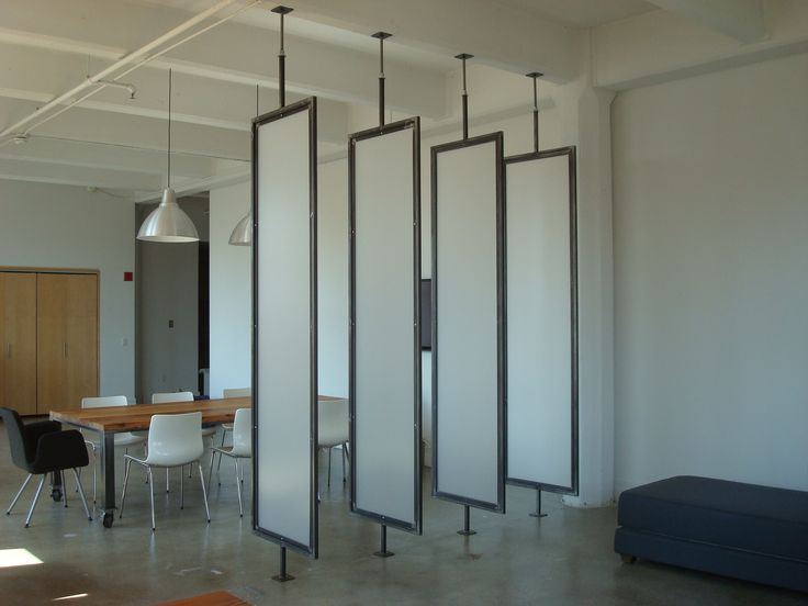 Movable Room Dividers Ideas