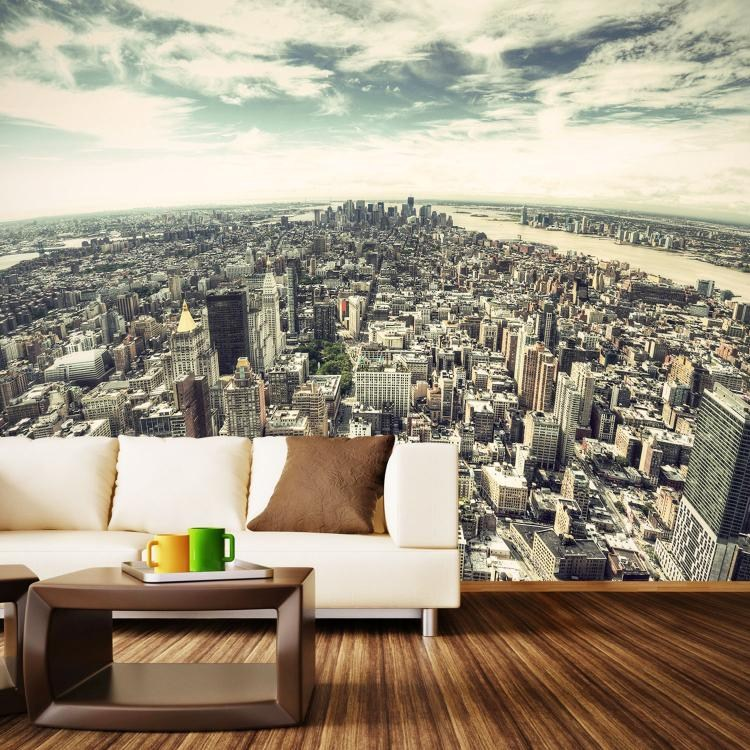 Mural Wall Decals