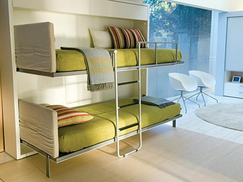 Murphy Bunk Beds For Kids