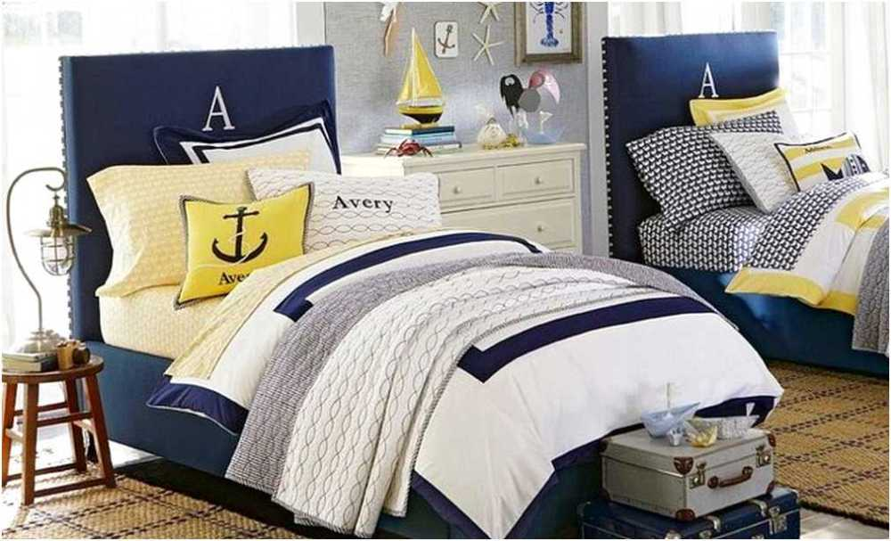 Nautical Bedspreads Or Comforter Sets