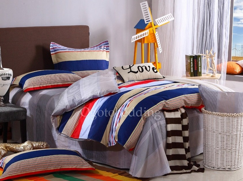 Nautical Comforter Sets