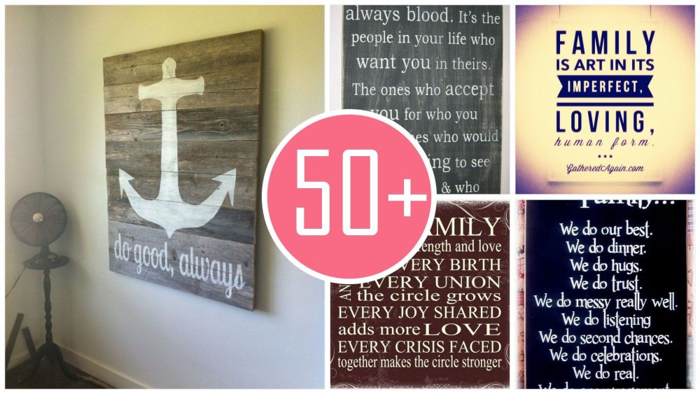 Nautical Wall Decals Quotes