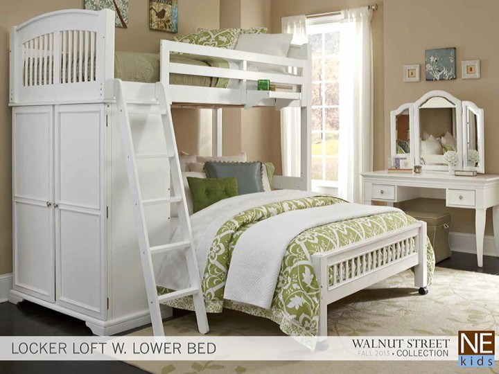 Ne Kids Bunk Beds