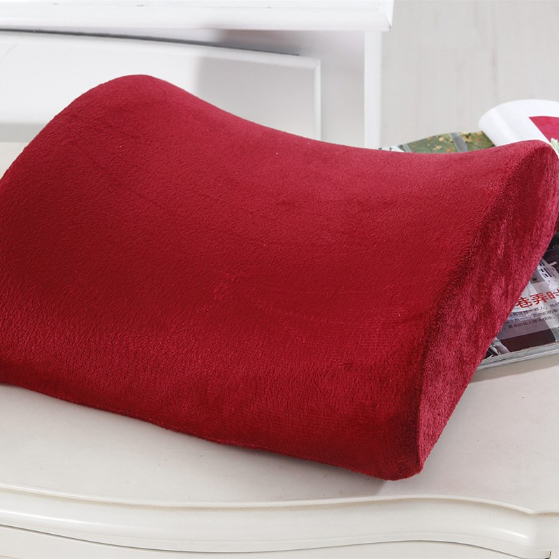 Neck Support Pillow For Office Chair
