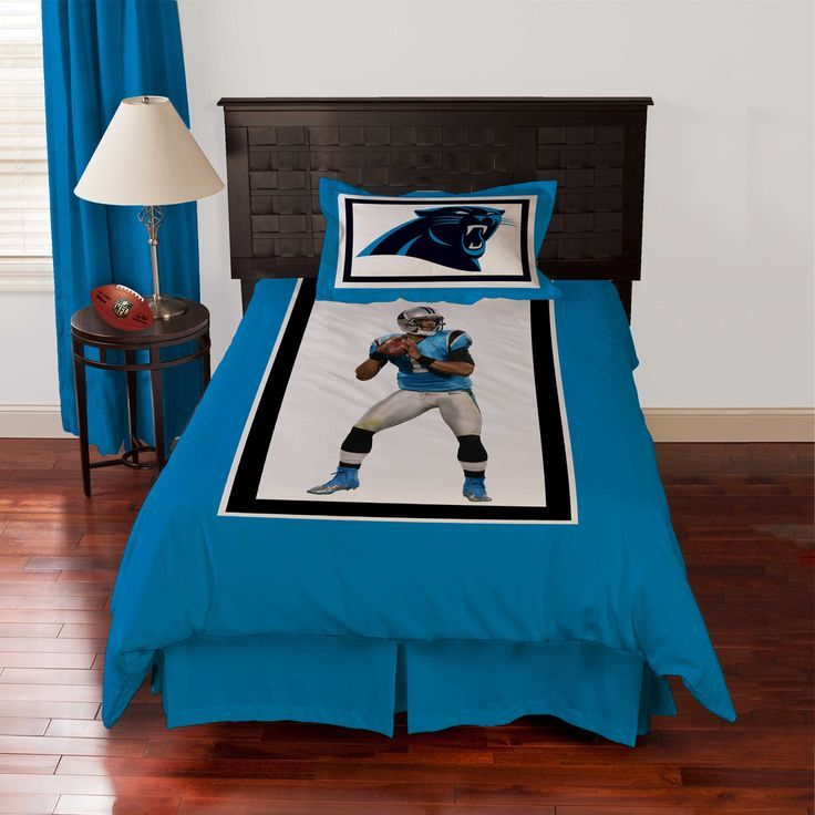 Nfl Comforter Set Twin