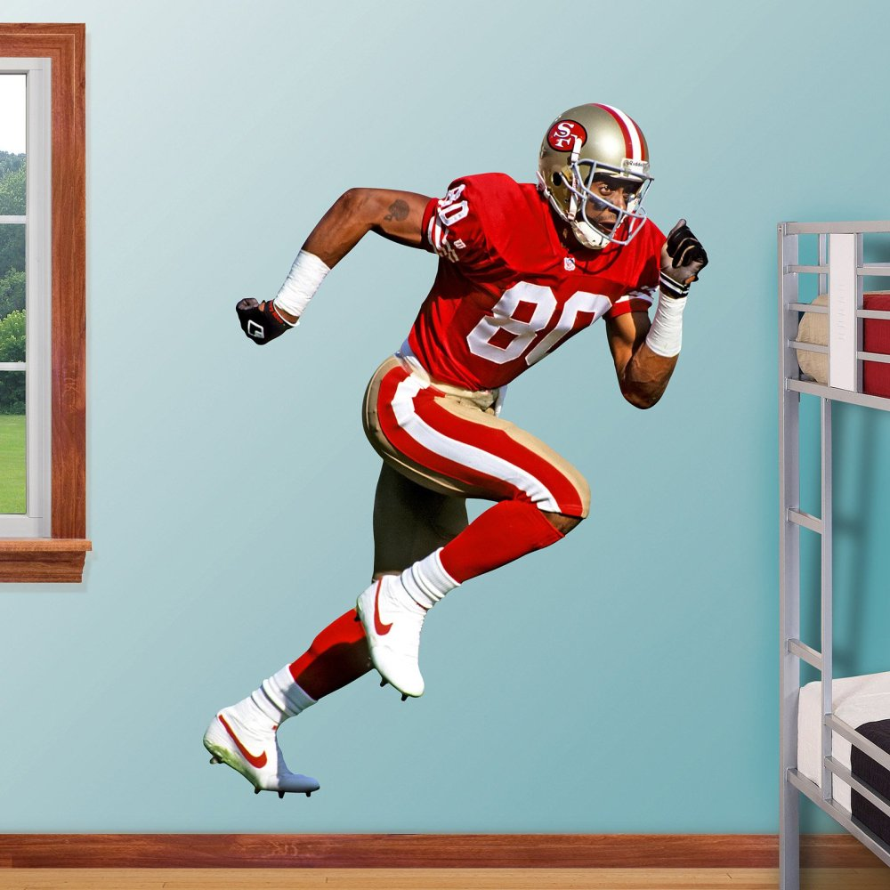 Nfl Player Wall Decals