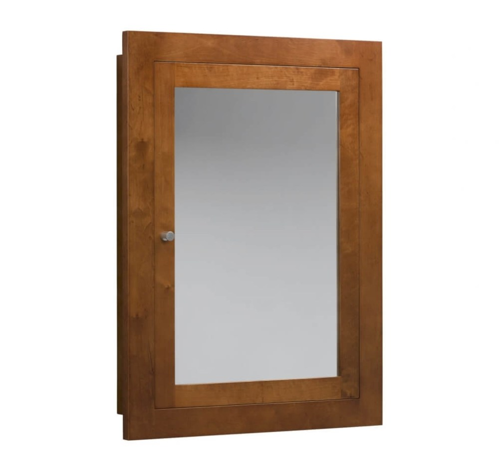 Oak Medicine Cabinet With Mirror  Ceiling Mounted Vanity Light Large Bathroom Wall Cabinet Bathroom Mirror Lighting Led