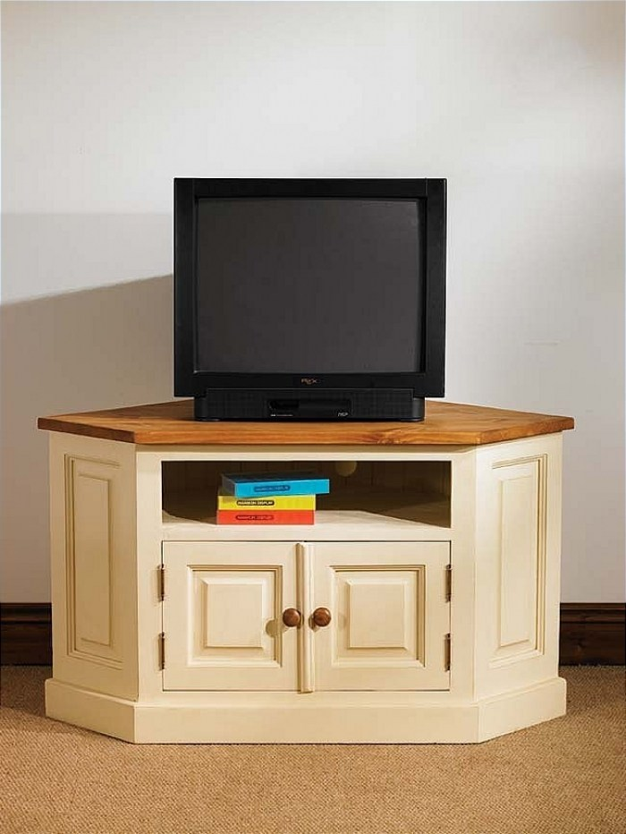 Oak Corner Tv Stands Uk