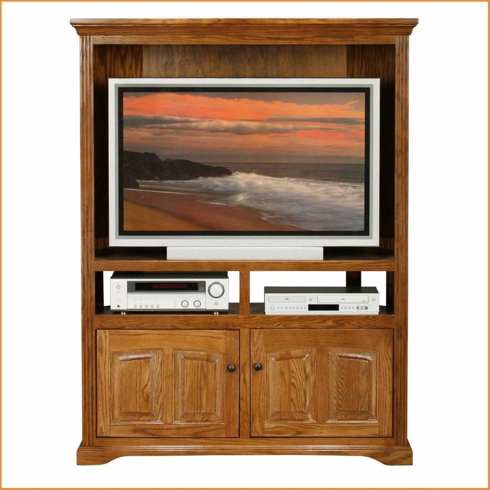 Oak Express Tv Stands