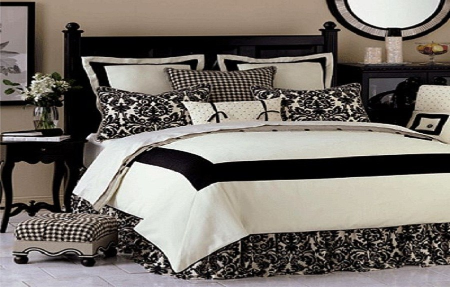 Off White Comforter Sets