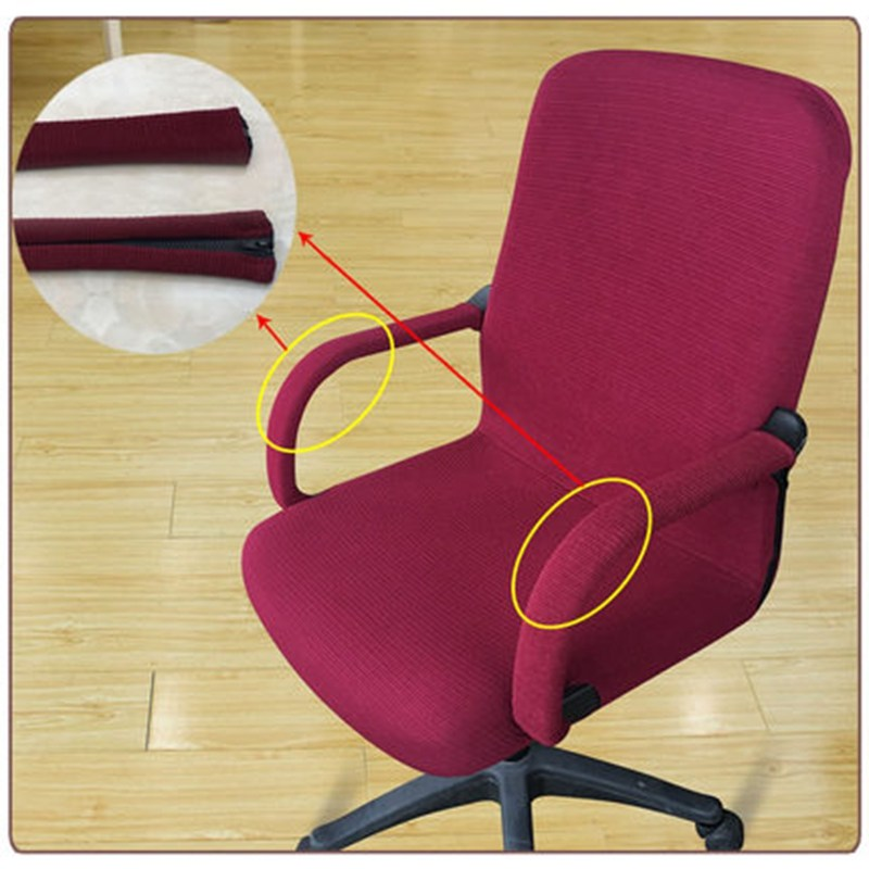 Office Armchair Covers