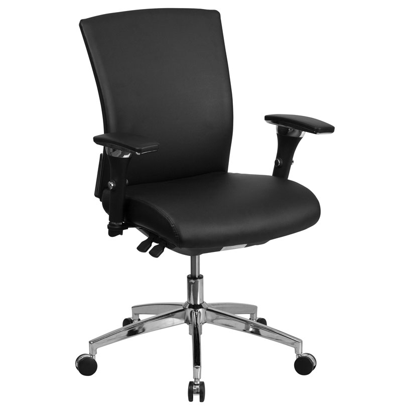 Office Chair 300 Lb Capacity