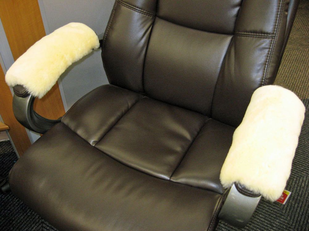 Office Chair Arm Covers