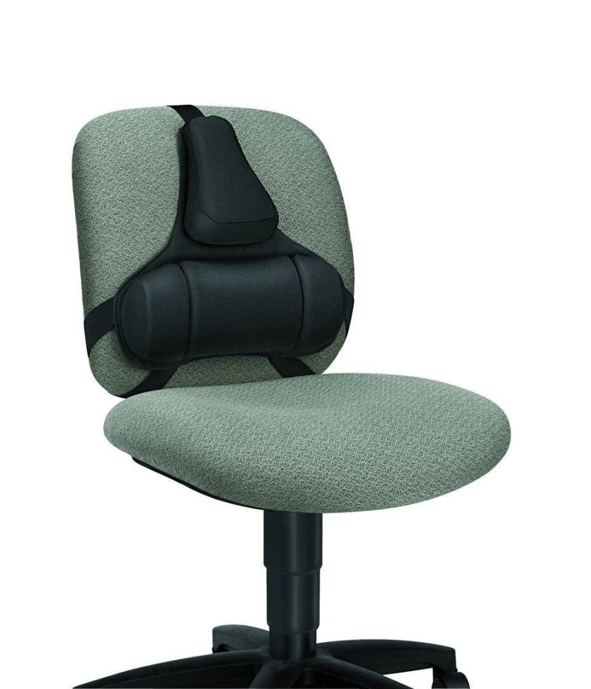 Office Chair Back Support India