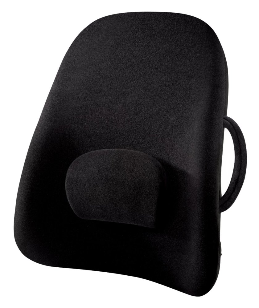 Office Chair Back Support Pillow