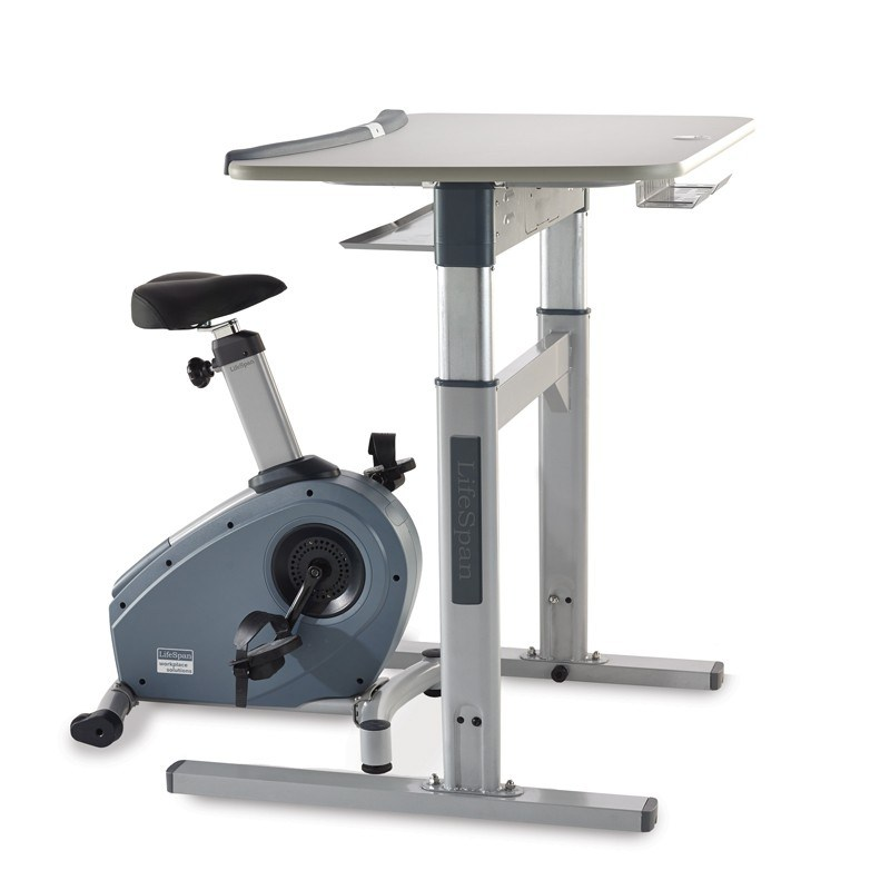 Office Chair Exercise Bike