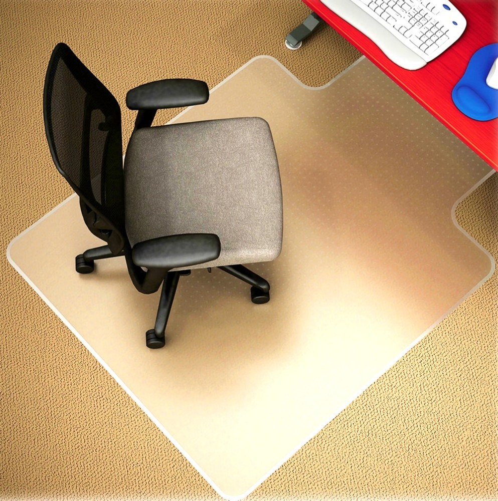 Office Chair Floor Mats For Carpet