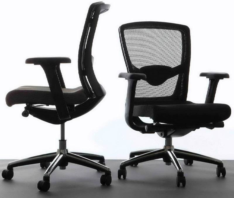 Office Chair For Back Pain Sufferer