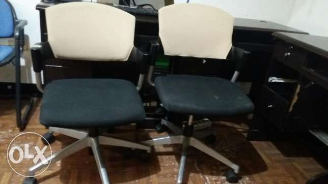 Office Chair For Sale Olx