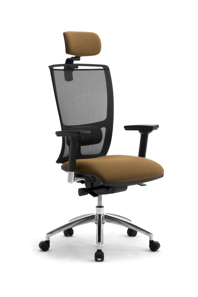 Office Chair Headrest Add On