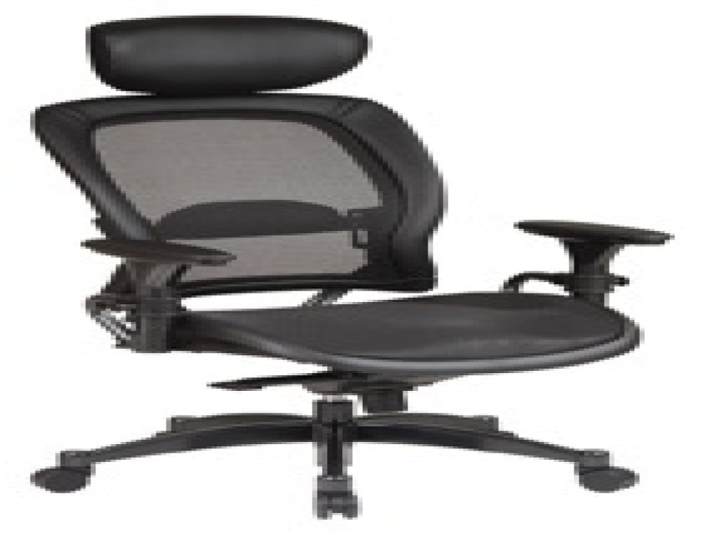 Office Chair Headrest Attachment