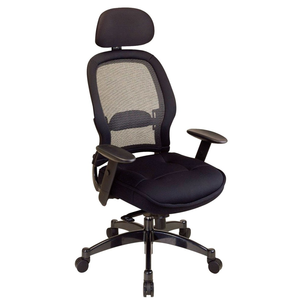 Office Chair Headrest Cover